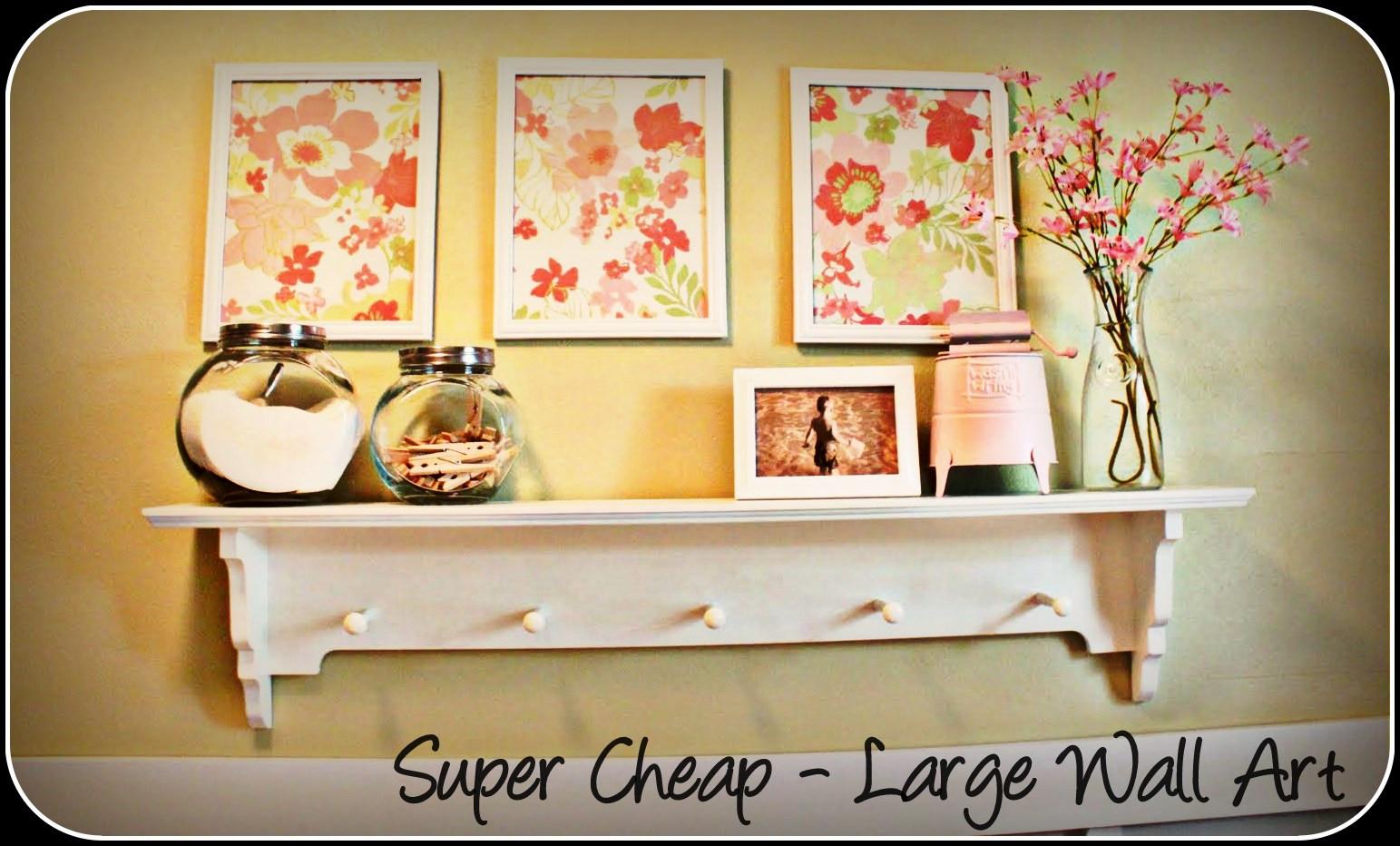 Best ideas about Wall Art Cheap . Save or Pin Modern Canvas Wall Art Now.