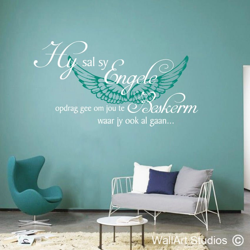 Best ideas about Wall Art Decals . Save or Pin Afrikaans Wall Art Stickers South Africa Now.