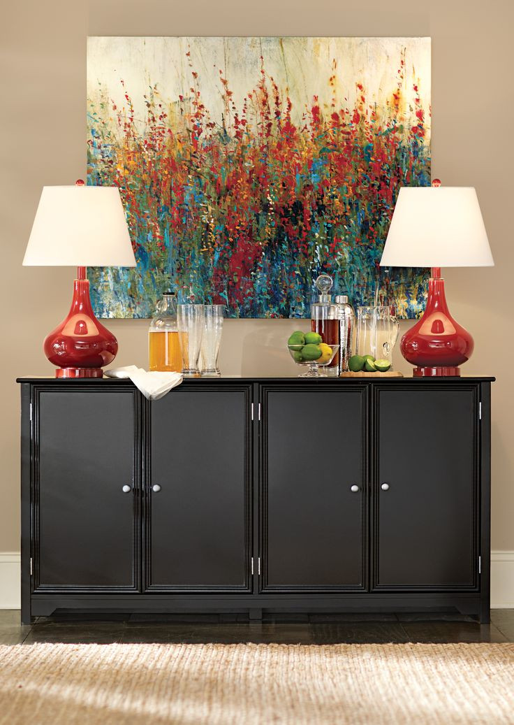 Best ideas about Wall Art Decor . Save or Pin Best 25 Red wall art ideas on Pinterest Now.