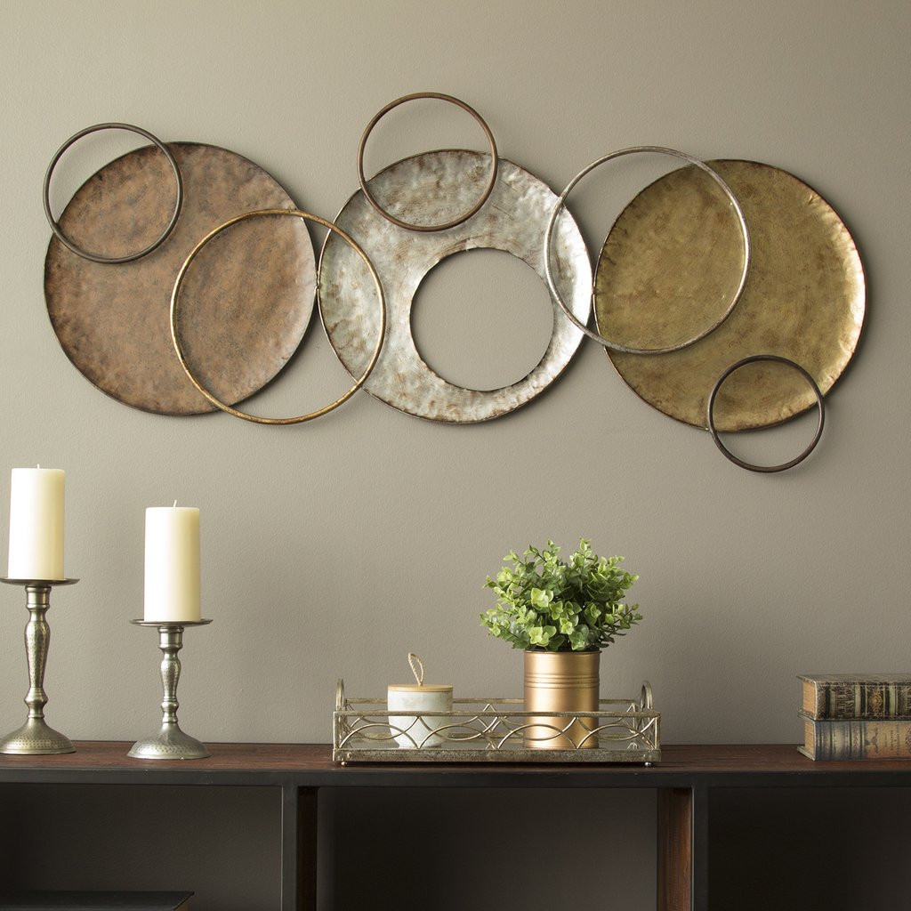 Best ideas about Wall Art Decor . Save or Pin Stratton Home Decor Knoxville Wall Decor Now.