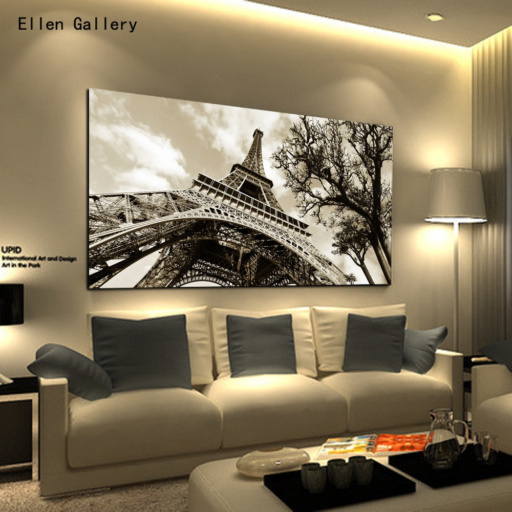 Best ideas about Wall Art For Bedroom . Save or Pin Home Decor Wall Art Canvas Painting Wall For Now.
