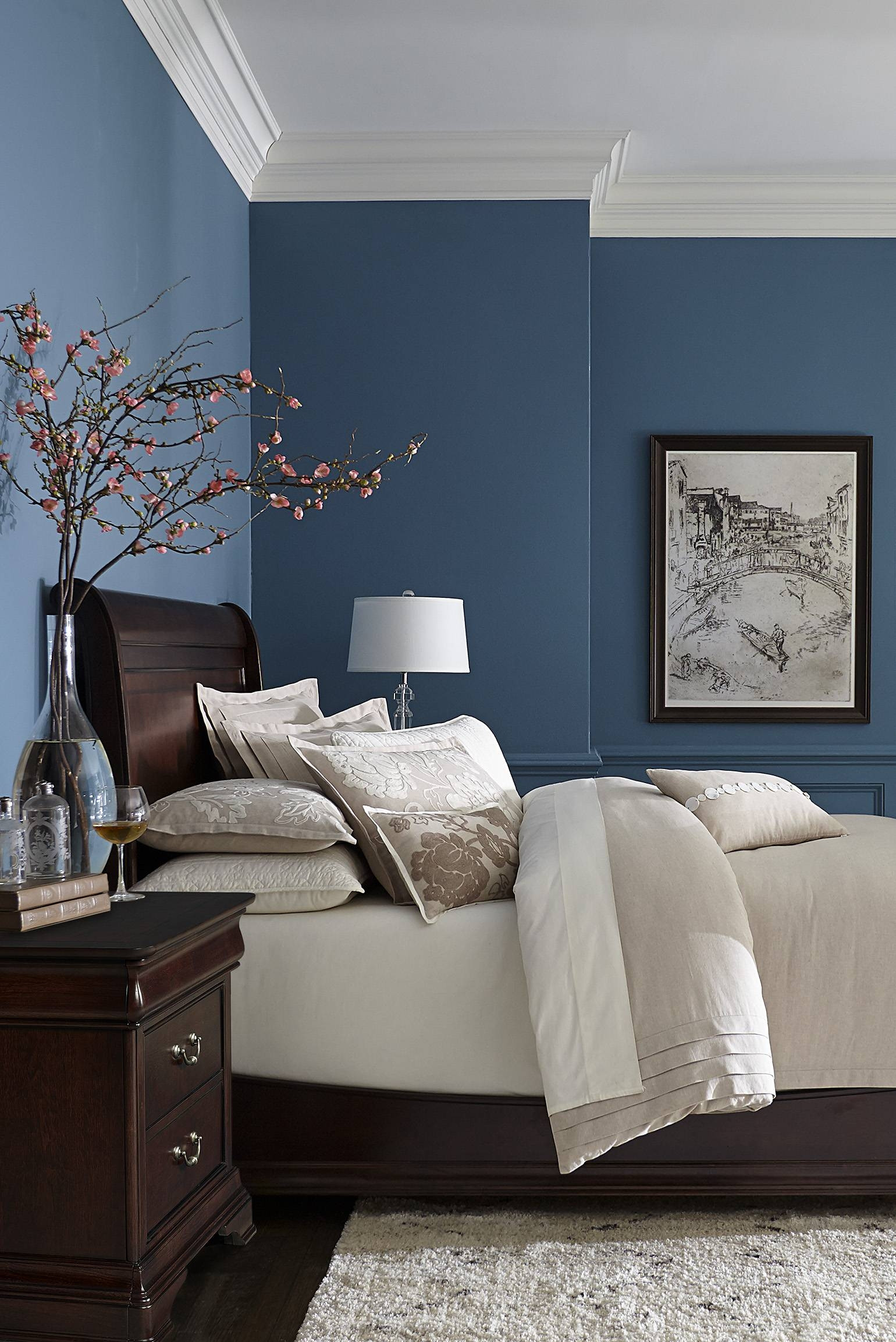 Best ideas about Wall Art For Bedroom . Save or Pin 20 The Best Bedroom Framed Wall Art Now.