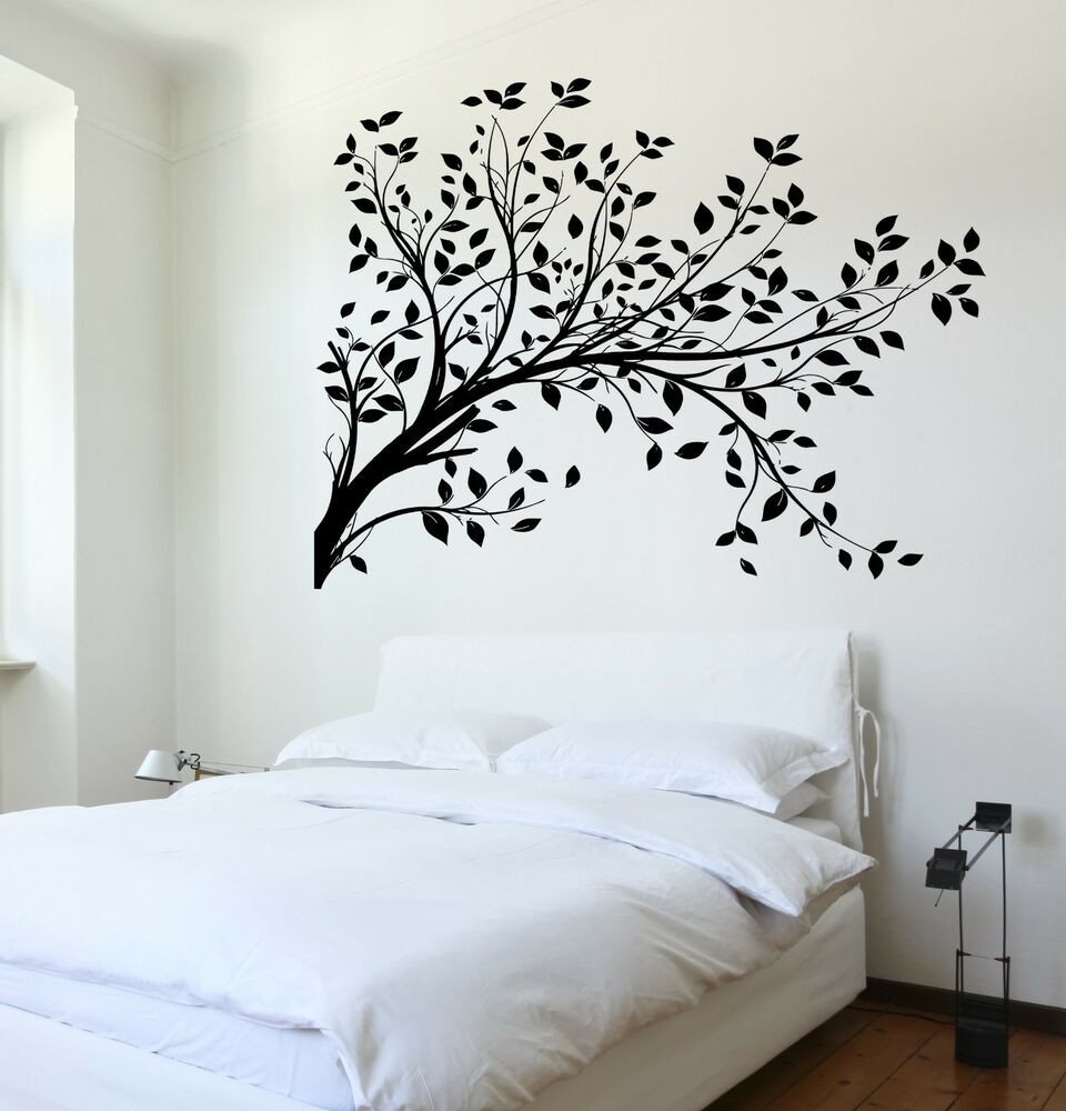 Best ideas about Wall Decals For Bedroom . Save or Pin Wall Decal Tree Branch Cool Art For Bedroom Vinyl Sticker Now.