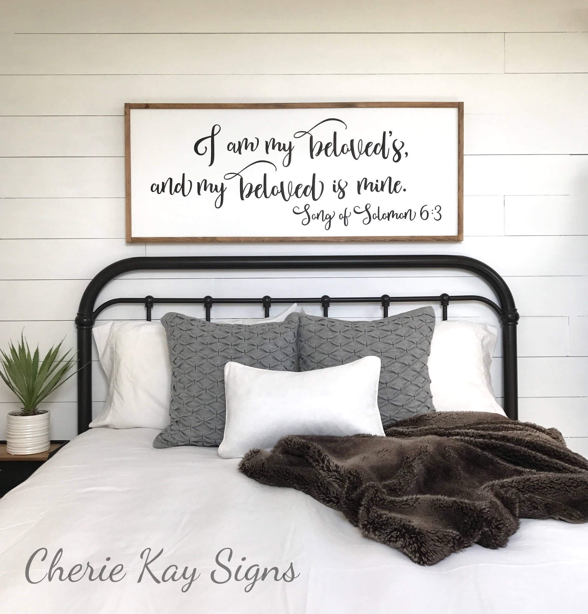 Best ideas about Wall Decor For Bedroom . Save or Pin 25 Best Bedroom Wall Decor Ideas and Designs for 2019 Now.