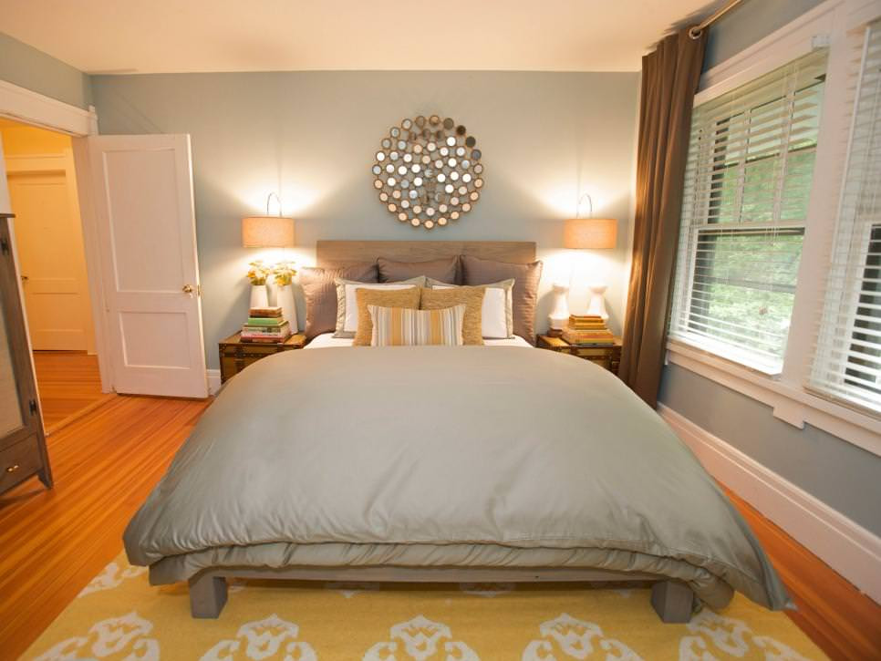 Best ideas about Wall Decor For Bedroom . Save or Pin 25 Wall Decor Bedroom Designs Decorating Ideas Now.