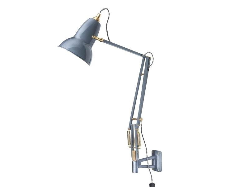 Best ideas about Wall Mounted Desk Lamp . Save or Pin Wall Mounted Desk Lamp pixball Now.