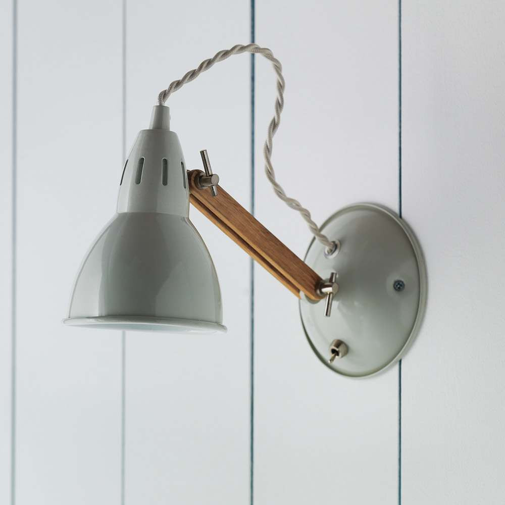 Best ideas about Wall Mounted Desk Lamp . Save or Pin Desk mounted wall Now.