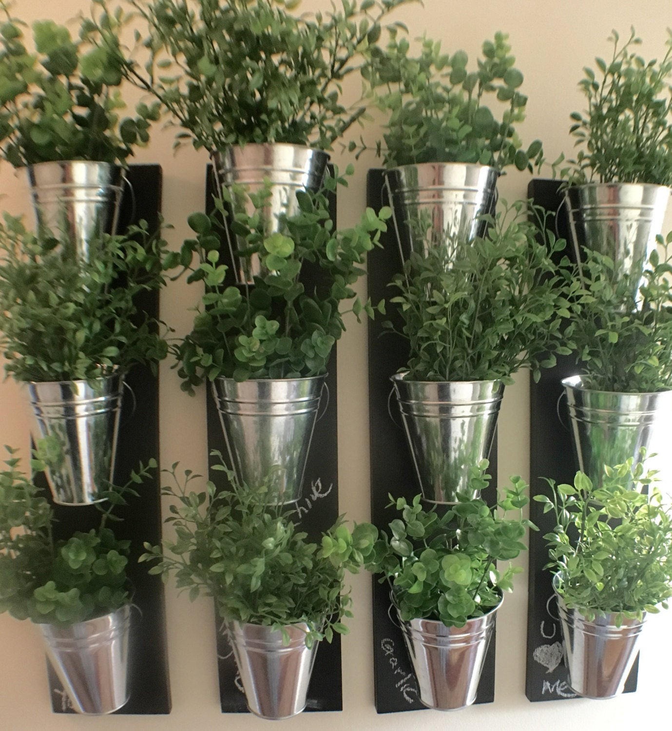 Best ideas about Wall Planters Indoor . Save or Pin Indoor Wall Planter Now.