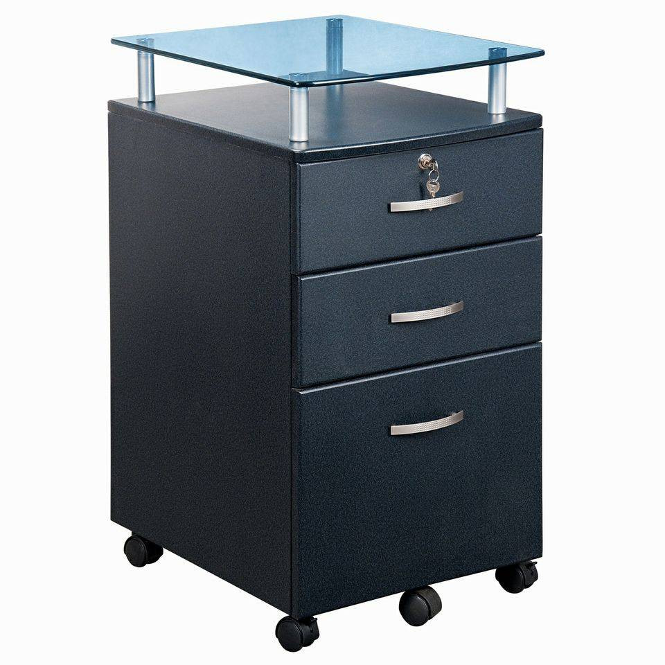 Best ideas about Walmart Filing Cabinet . Save or Pin Tribeka Rolling File Cabinet Walmart Now.