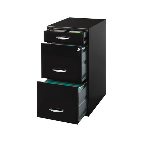 Best ideas about Walmart Filing Cabinet . Save or Pin Space Solutions 3 Drawer File Cabinet Walmart Now.