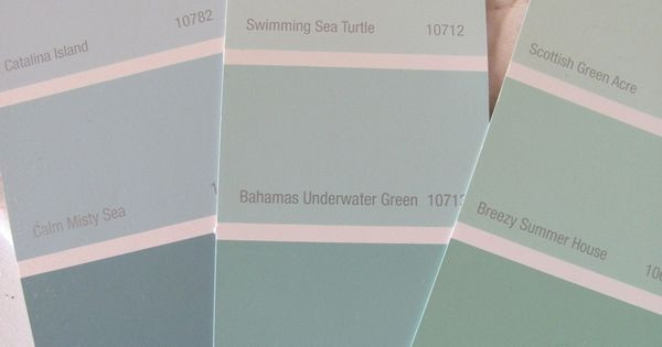 Best ideas about Walmart Paint Colors . Save or Pin Calm Misty Sea in mudroom Walmart color Now.