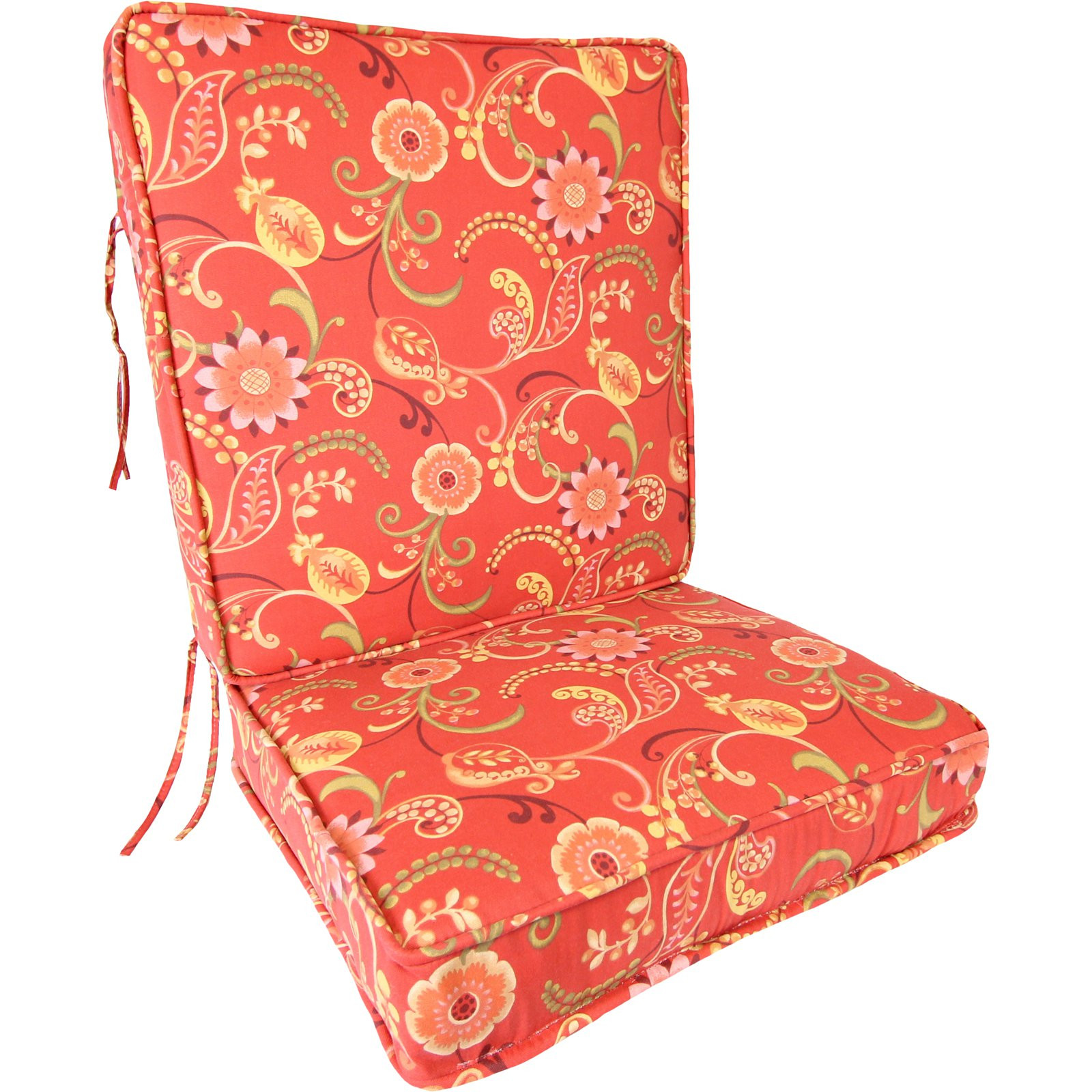 Best ideas about Walmart Patio Cushions Clearance . Save or Pin Outdoor Seat Cushions Clearance In Unusual Minimalist Now.