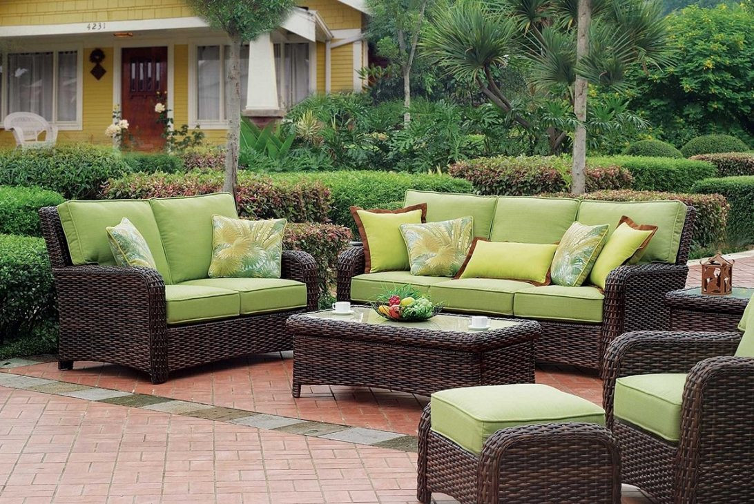 Best ideas about Walmart Patio Cushions Clearance . Save or Pin Outdoor Patio Furniture Cushionsca Cushions Clearance Now.