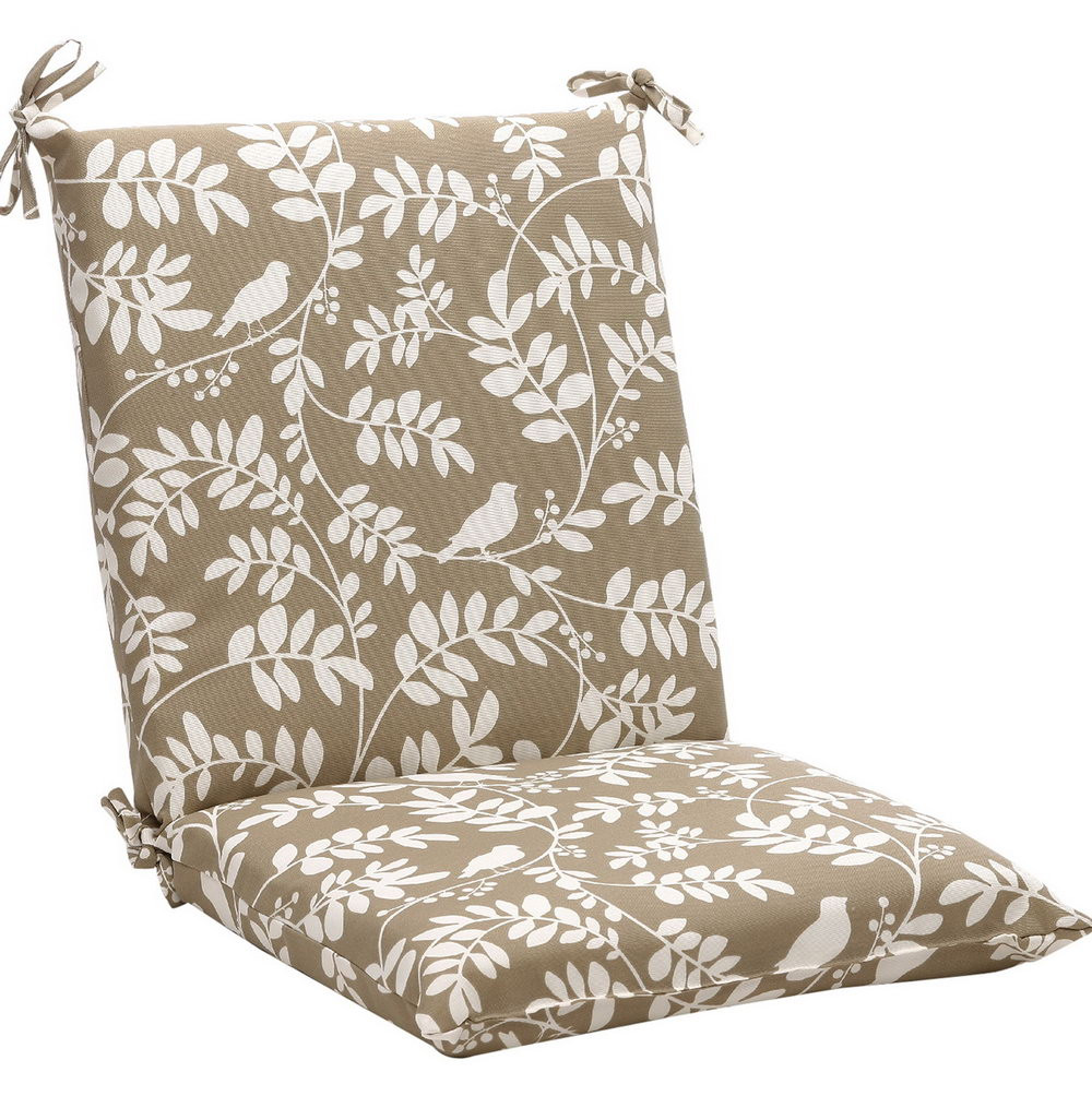 Best ideas about Walmart Patio Cushions Clearance . Save or Pin Inspirations Excellent Walmart Patio Chair Cushions To Now.