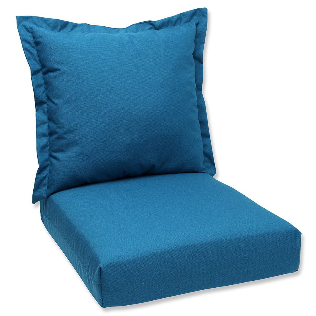 Best ideas about Walmart Patio Cushions Clearance . Save or Pin Furniture Walmart Outdoor Chair Cushions Seat Patio Now.