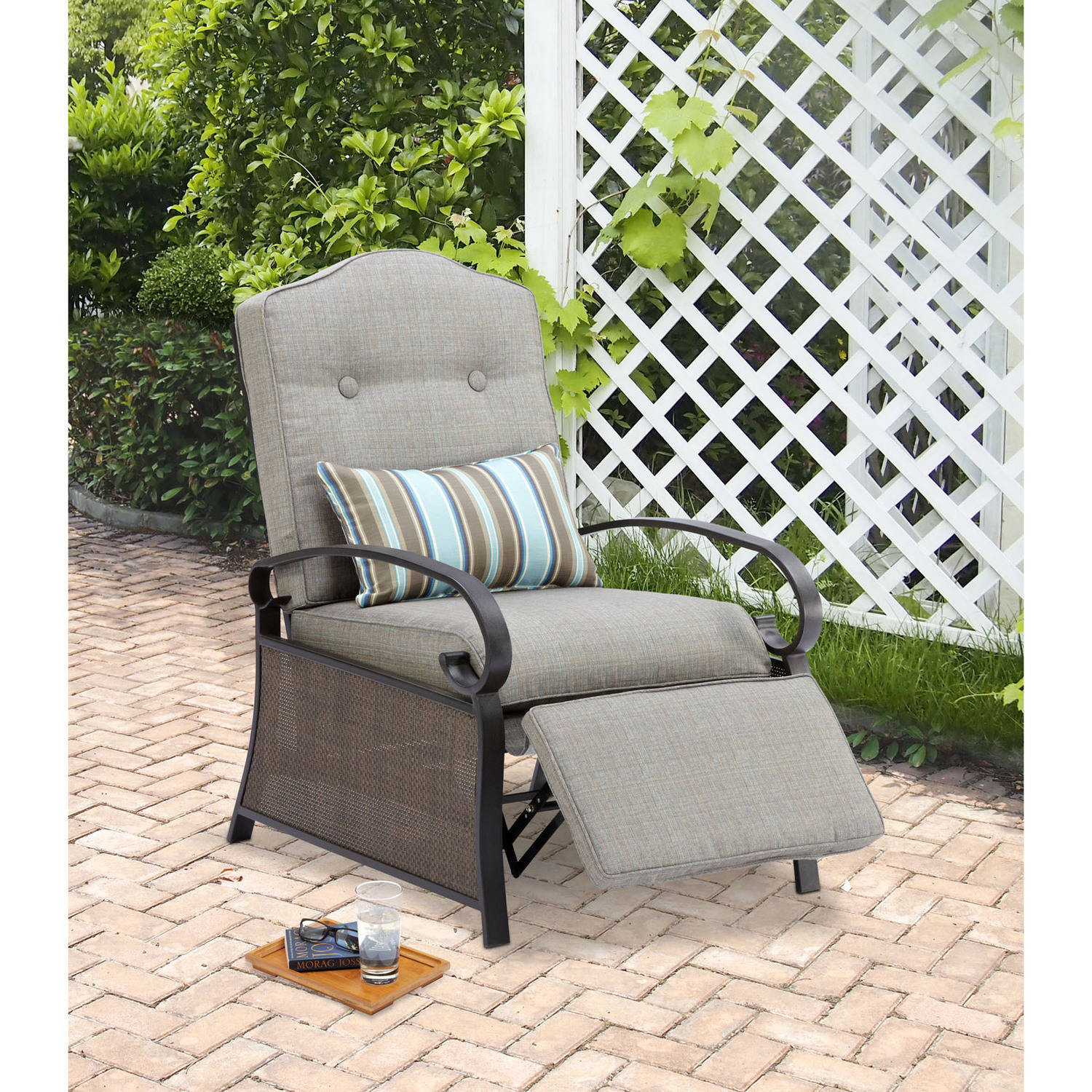 Best ideas about Walmart Patio Furniture . Save or Pin Patio Furniture Walmart Outdoor Sets Clearance Cheap Now.