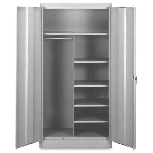 Best ideas about Walmart Storage Cabinet . Save or Pin Sauder Homeplus Wardrobe Storage Cabinet Walmart Now.