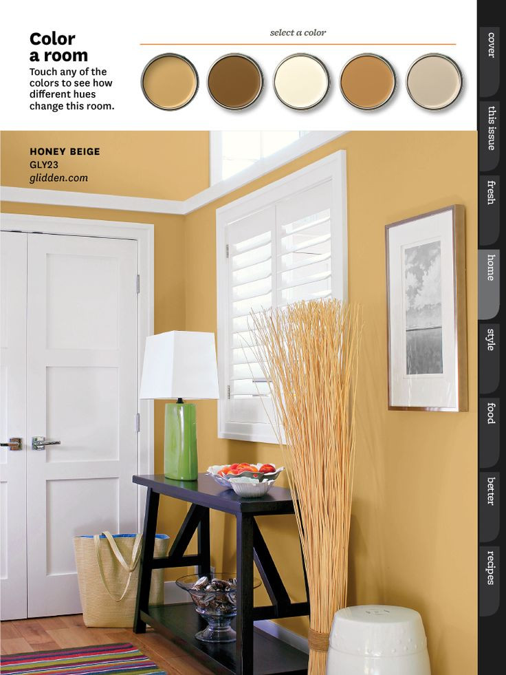 Best ideas about Warm Paint Colors . Save or Pin 17 Best ideas about Warm Paint Colors on Pinterest Now.
