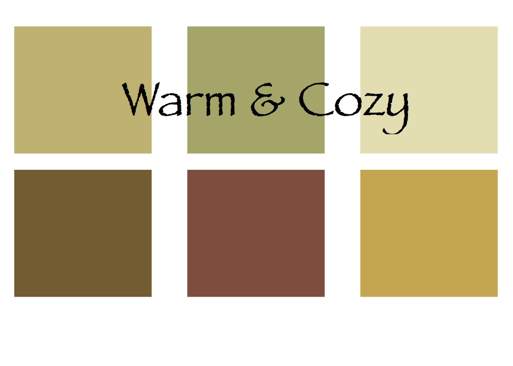 Best ideas about Warm Paint Colors . Save or Pin What Color Should I Paint My House if I'll Be Moving Soon Now.