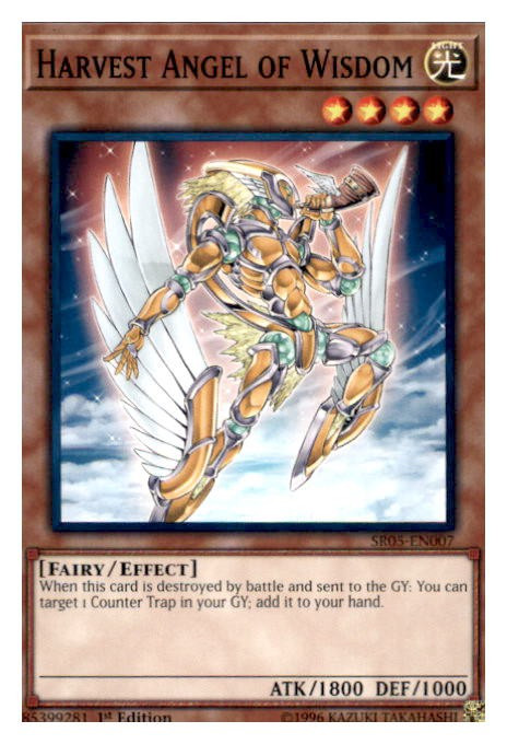 Best ideas about Wave Of Light Structure Deck . Save or Pin YuGiOh Wave of Light Structure Deck Harvest Angel of Now.