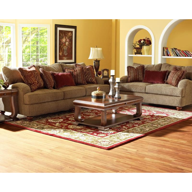 Best ideas about Wayfair Living Room Furniture . Save or Pin Klaussner Furniture Conway Living Room Collection Now.