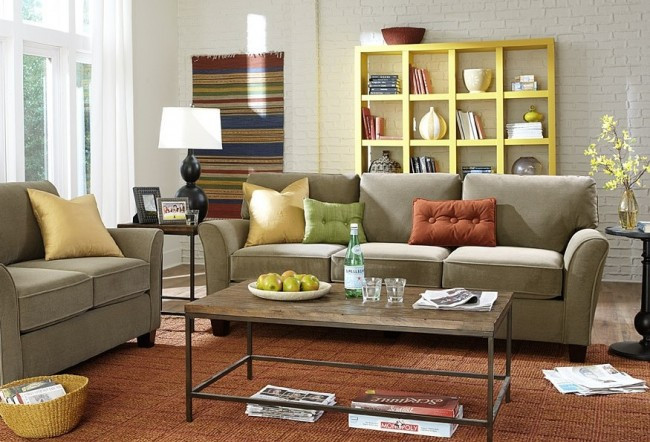 Best ideas about Wayfair Living Room Furniture . Save or Pin Eight Affordable Furniture Stores to Furnish Your Home on Now.