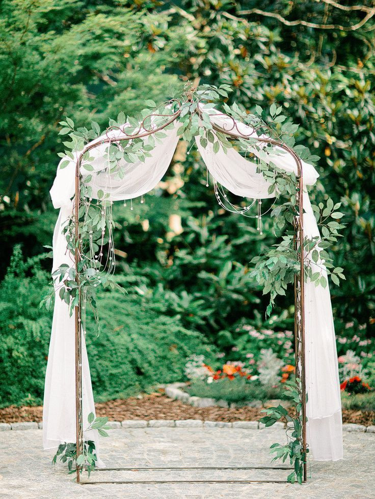 Best ideas about Wedding Arch DIY . Save or Pin 55 best images about DIY Wedding Arches on Pinterest Now.