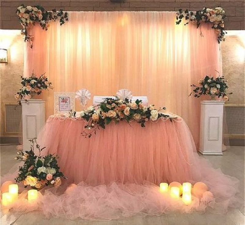 Best ideas about Wedding Backdrop DIY . Save or Pin DIY Wedding Decoration Ideas That Would Make Your Big Day Now.