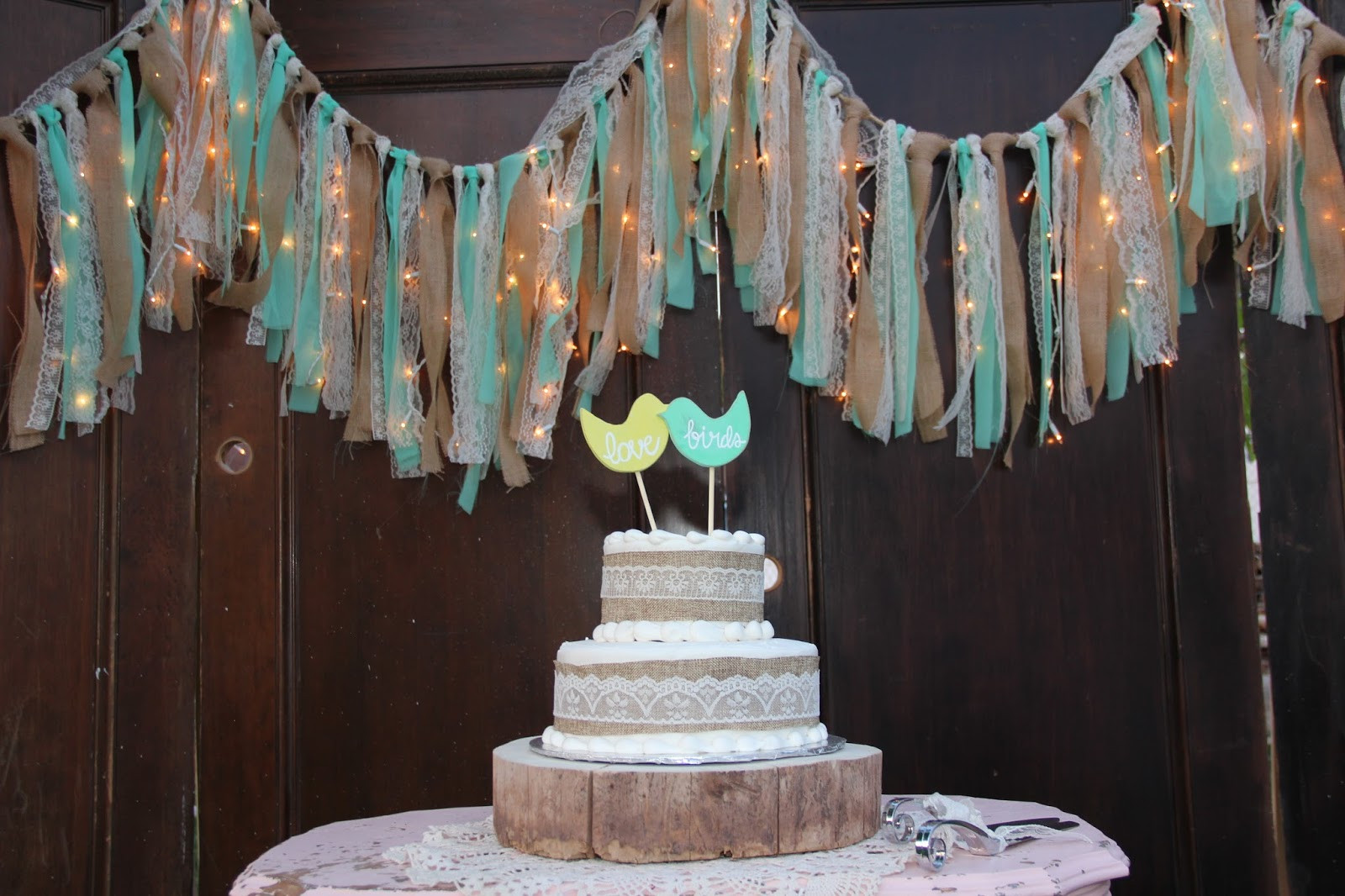 Best ideas about Wedding Backdrop DIY . Save or Pin Thrift and Craft It DIY Wedding Backdrop Now.