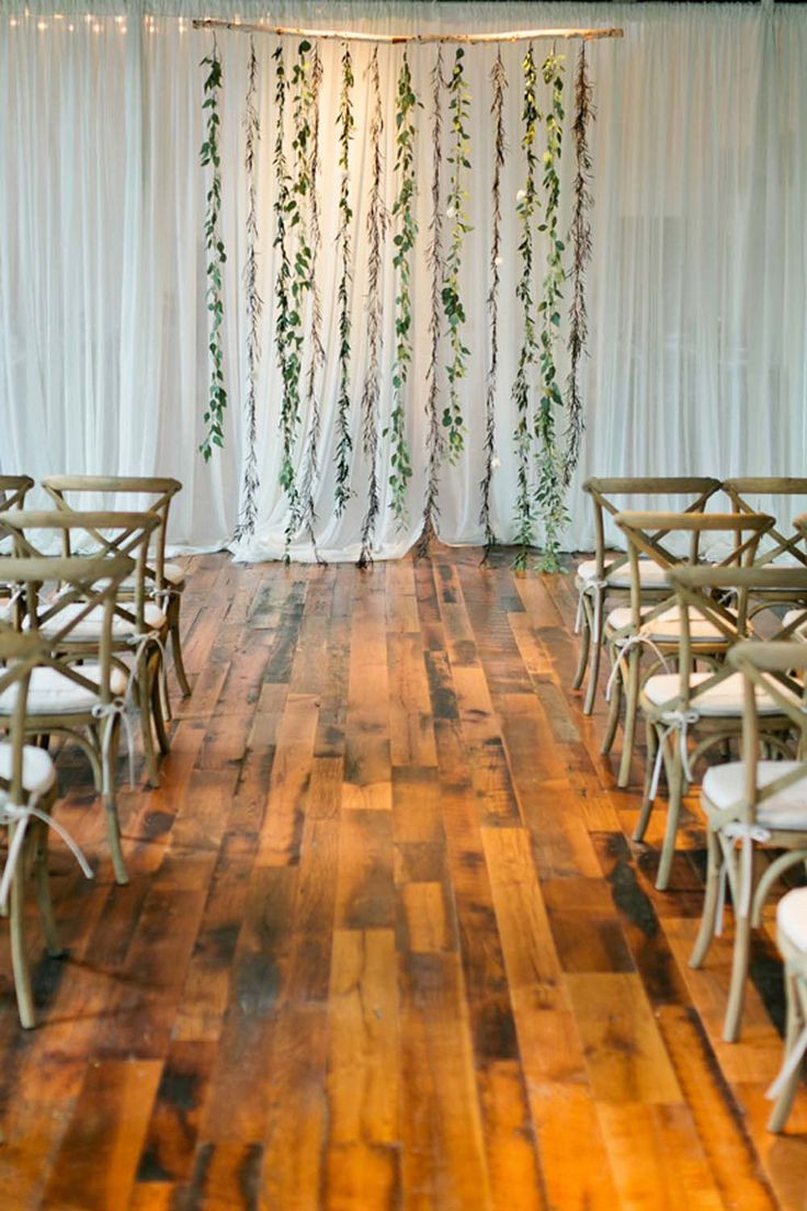 Best ideas about Wedding Backdrop DIY . Save or Pin Best 25 Curtain backdrop wedding ideas on Pinterest Now.
