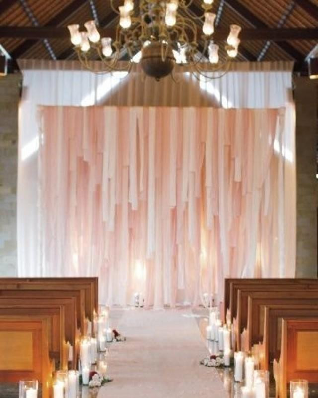 Best ideas about Wedding Backdrop DIY . Save or Pin Backdrops Wedding BACKDROPS Weddbook Now.