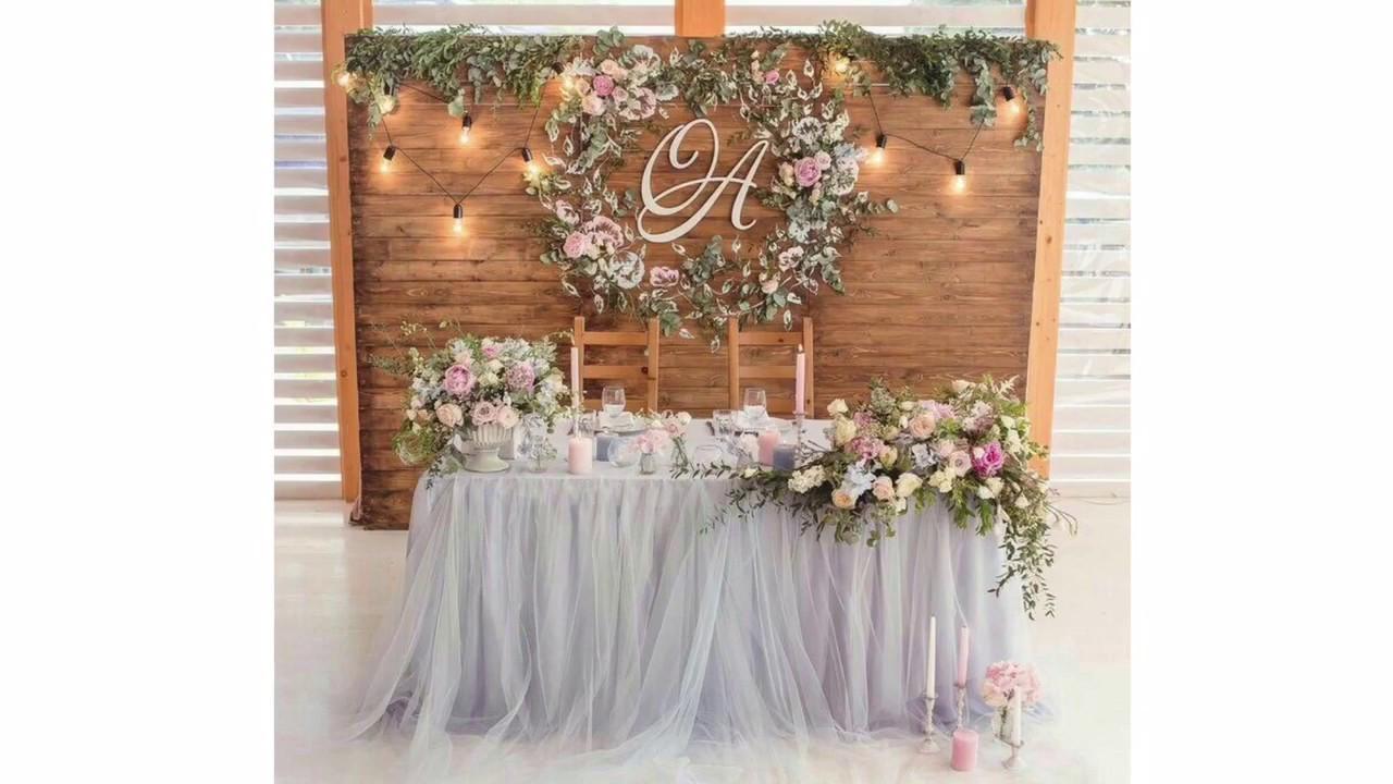 Best ideas about Wedding Backdrop Ideas DIY . Save or Pin DIY WEDDING BACKDROP IDEAS Now.