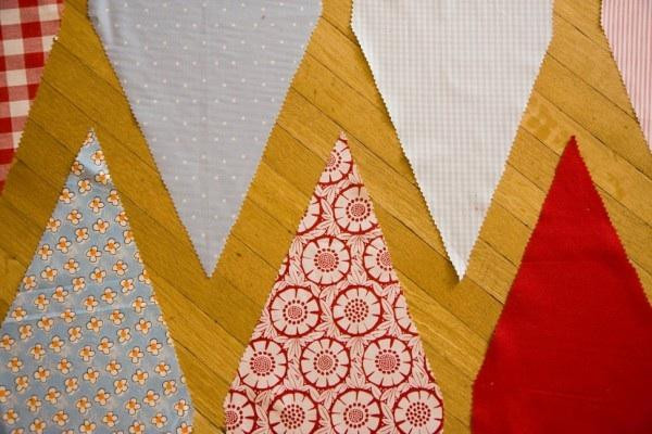 Best ideas about Wedding Banners DIY . Save or Pin DIY Wedding Pennant Banner ce Wed Now.
