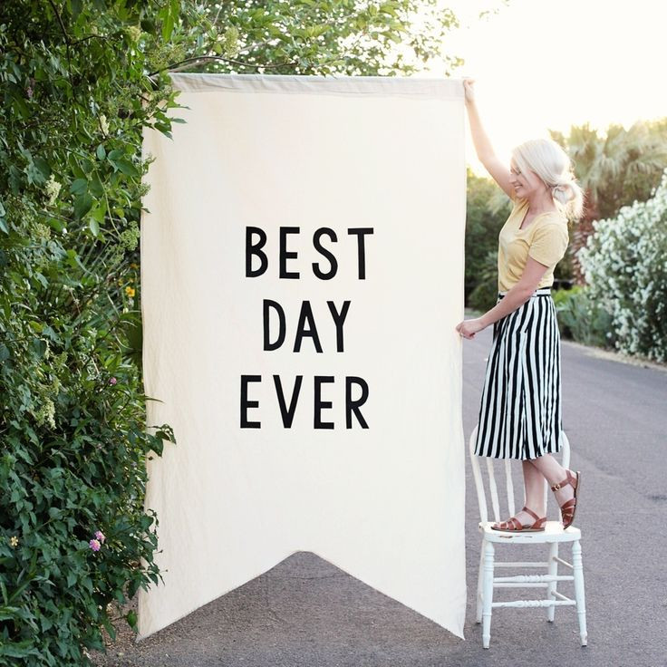 Best ideas about Wedding Banners DIY . Save or Pin 25 best ideas about Wedding banners on Pinterest Now.