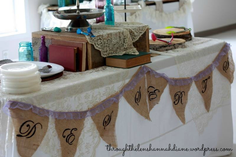 Best ideas about Wedding Banners DIY . Save or Pin My DIY Wedding Now.