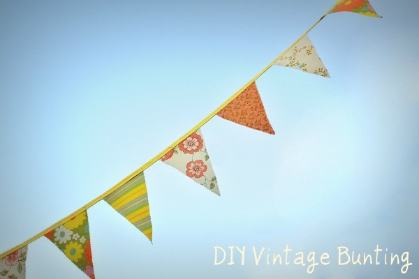 Best ideas about Wedding Banners DIY . Save or Pin Wedding Bunting DIY Now.