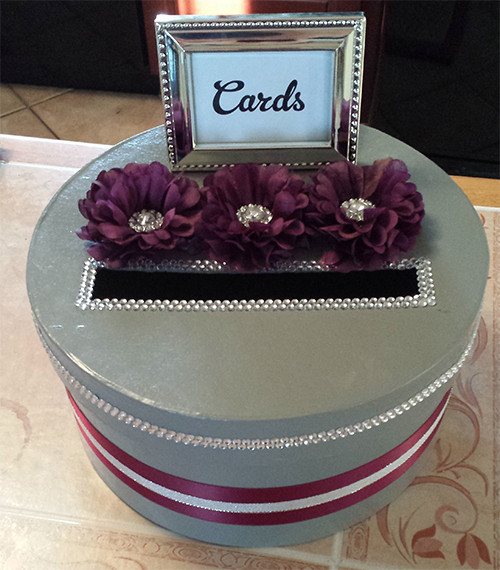 Best ideas about Wedding Card Boxes DIY . Save or Pin 11 DIY Wedding Card Boxes You Can Easily Make Weddingomania Now.
