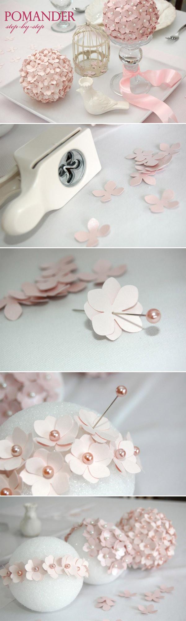 Best ideas about Wedding Centerpieces Ideas DIY . Save or Pin 10 Creative DIY Wedding Centerpieces With Tutorials Now.