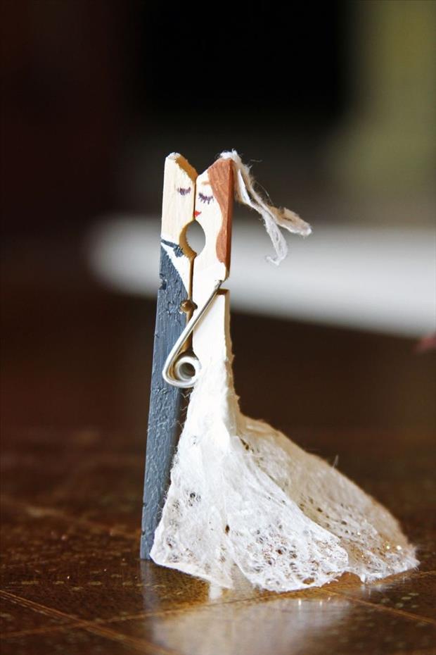 Best ideas about Wedding Craft Ideas . Save or Pin fun wedding craft ideas Dump A Day Now.