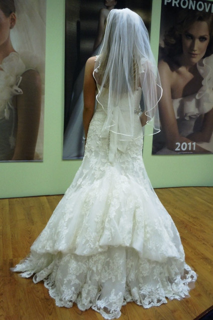 Best ideas about Wedding Dress Bustle DIY . Save or Pin French bustle Now.