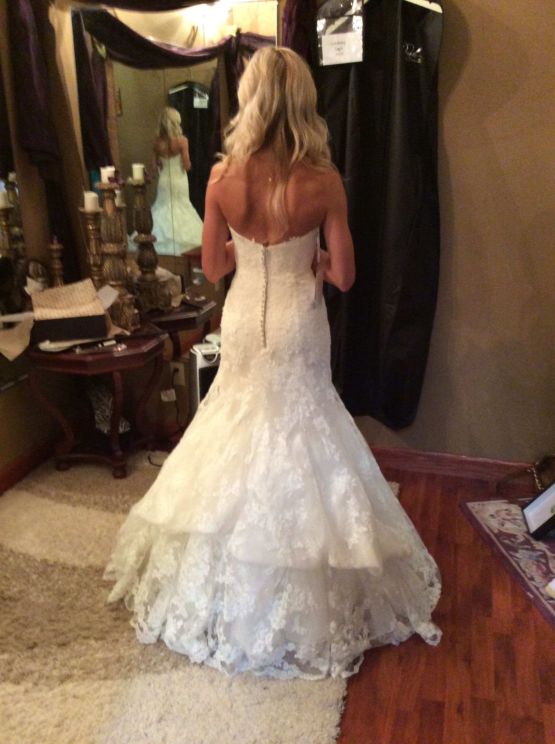 Best ideas about Wedding Dress Bustle DIY . Save or Pin French bustle Wedding Gown Bustle Styles Now.