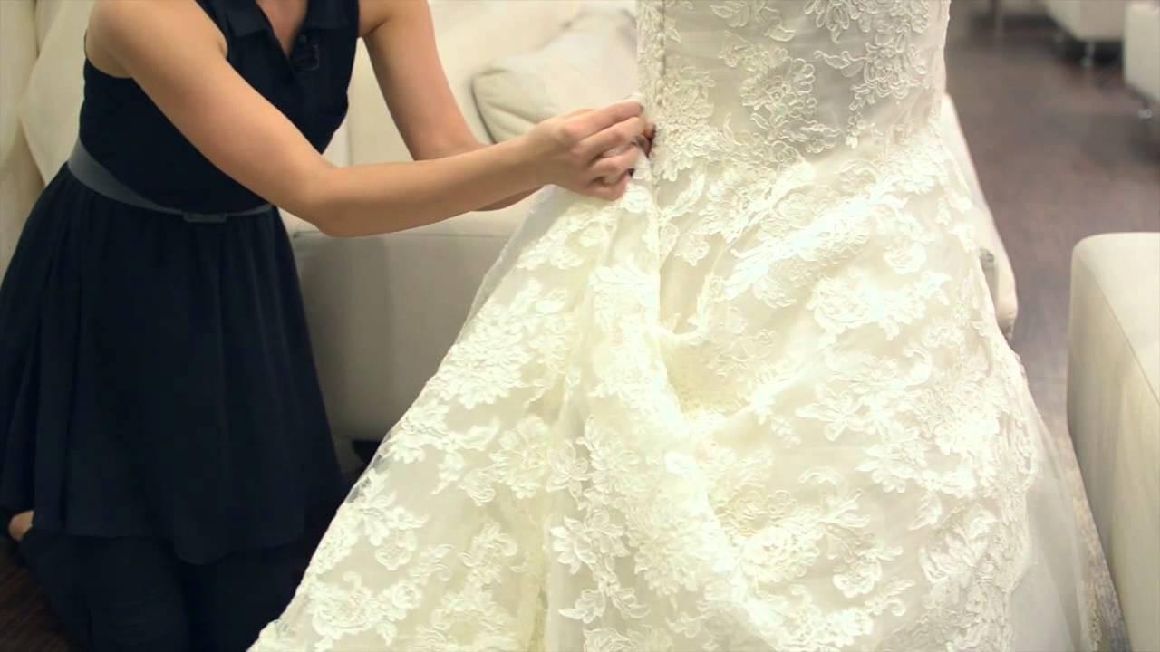 Best ideas about Wedding Dress Bustle DIY . Save or Pin Adding Bustles to a Wedding Dress Wedding Dresses Now.