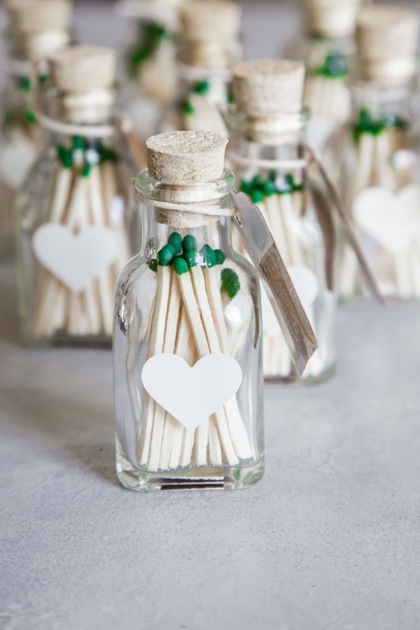Best ideas about Wedding Favors DIY . Save or Pin Wedding Matches DIY Wedding Favors Now.