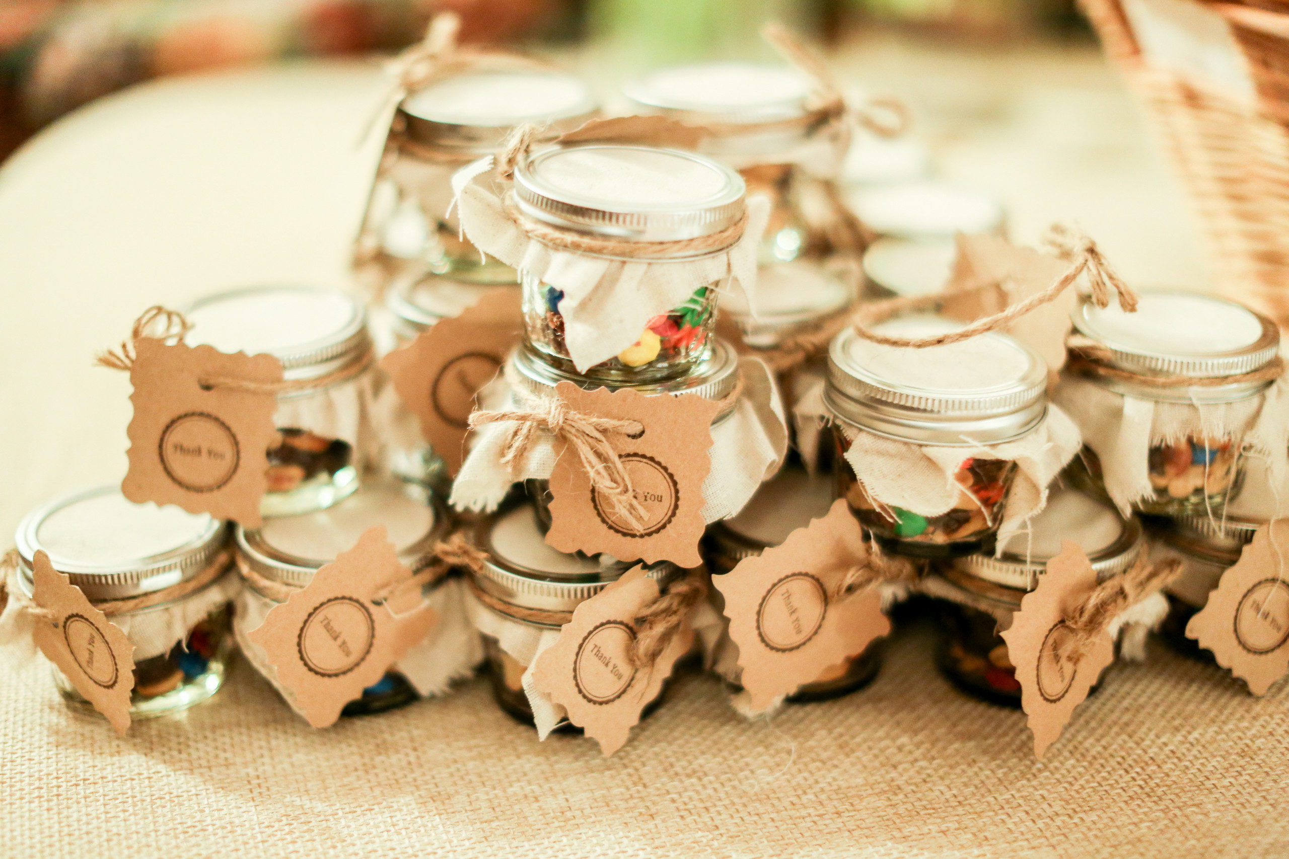 Best ideas about Wedding Favors DIY . Save or Pin Virginia Garden Wedding Video Julie Anthony United Now.