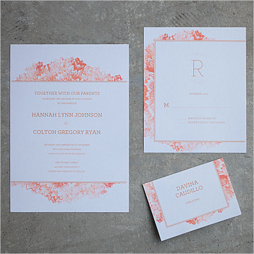 Best ideas about Wedding Invite DIY . Save or Pin 24 DIY Wedding Invitations That Will Save You Money Now.