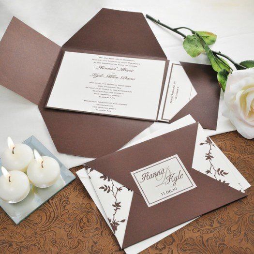 Best ideas about Wedding Invite DIY . Save or Pin DIY Wedding Invitations For A Really Personal Invite Now.