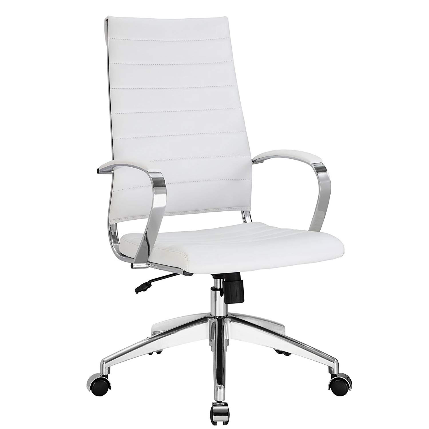Best ideas about White Desk Chair . Save or Pin 10 Best White Desk Chair Options for Your fice Now.