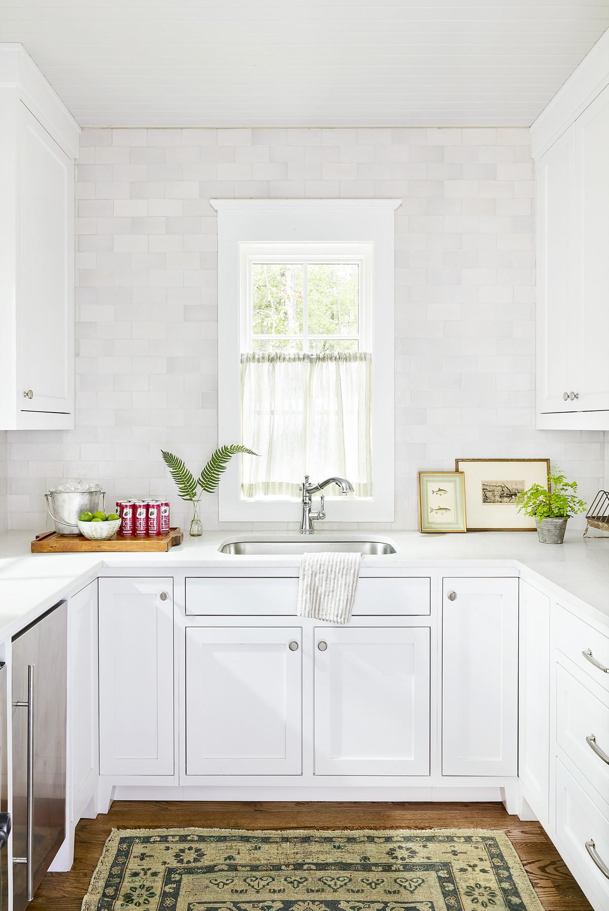 Best ideas about White Kitchen Ideas . Save or Pin 24 Best White Kitchens of White Kitchen Design Now.