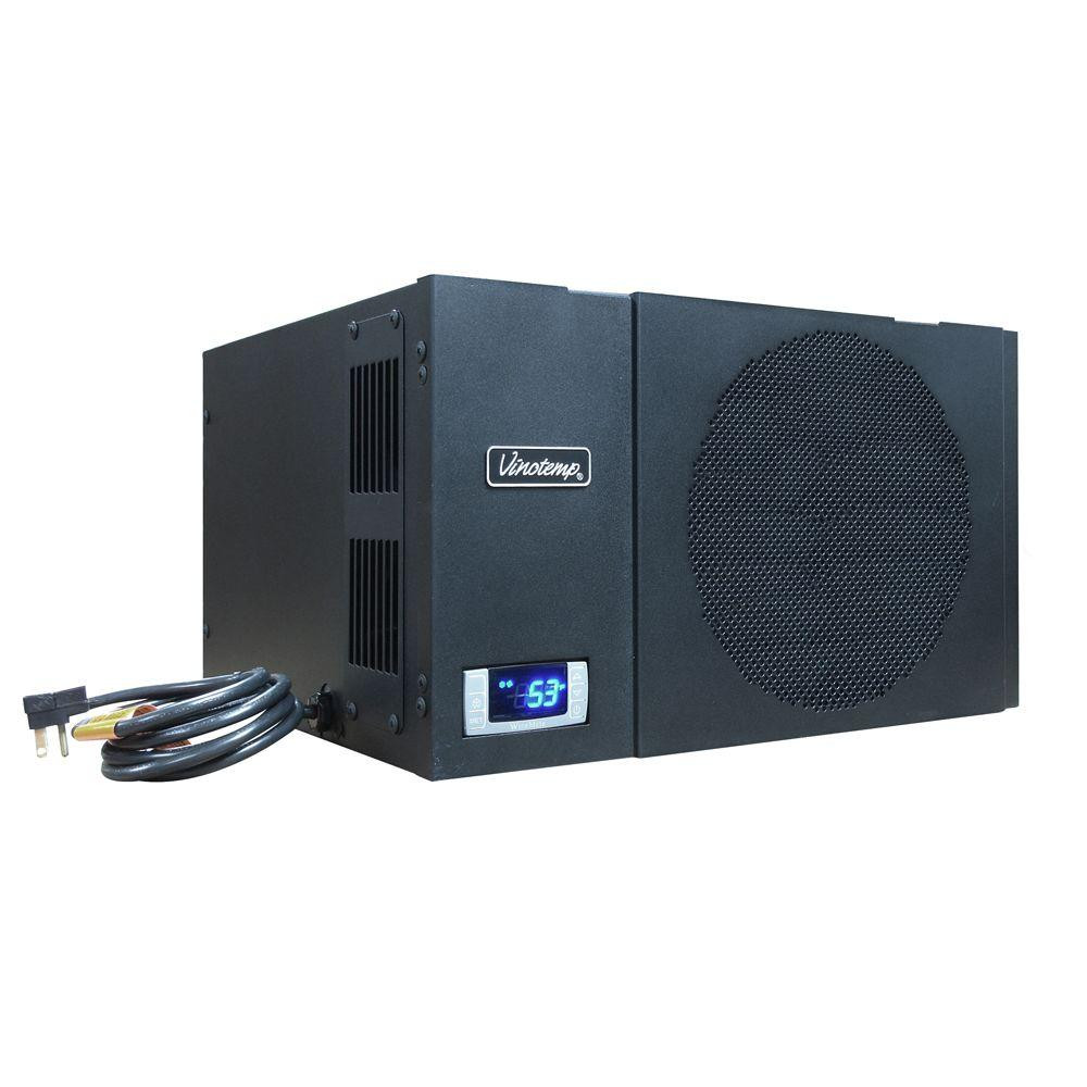 Best ideas about Wine Cellar Cooling Units . Save or Pin Vinotemp Wine Mate Wine Cellar Cooling Unit WM 1500 HTD Now.