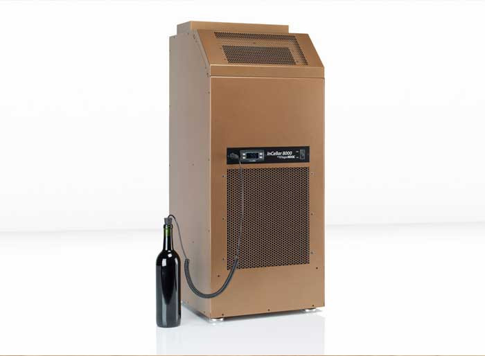 Best ideas about Wine Cellar Cooling Units . Save or Pin Ducted Wine Cellar Cooling Systems Now.